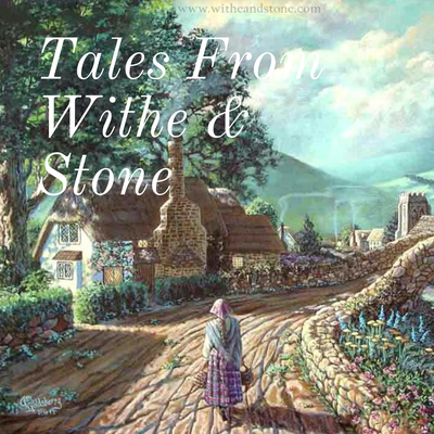 Tales From Withe & Stone