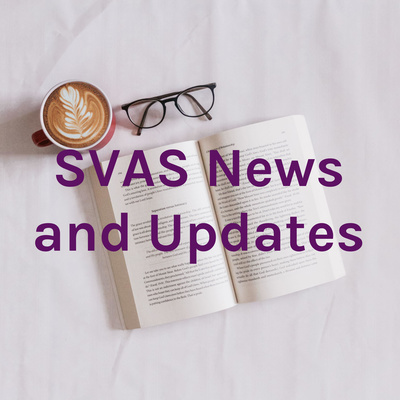 SVAS News and Updates