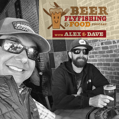 Beer, Fly Fishing & Food