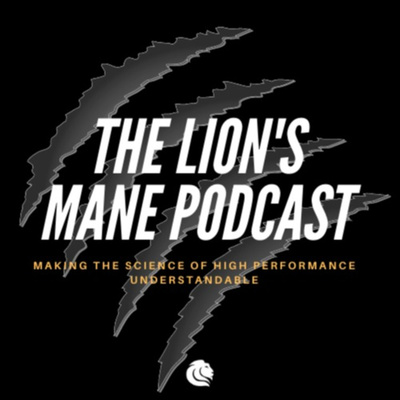 The Lion's Mane Podcast