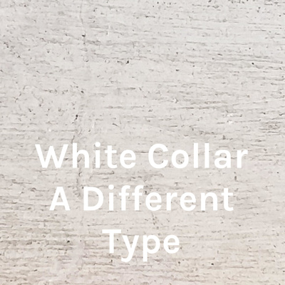 White Collar A Different Type