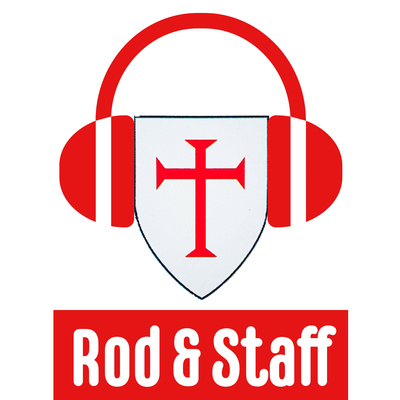 St George's Rod And Staff