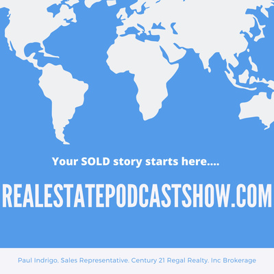 RealEstatePodcastShow.com