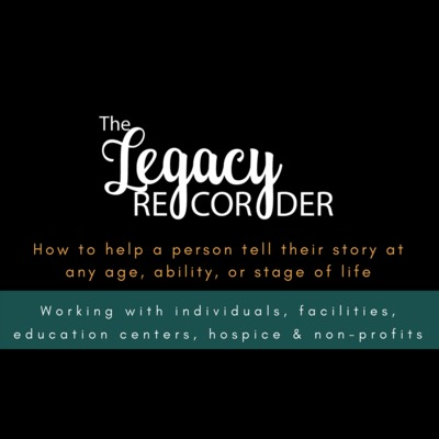 The Legacy Recorder Podcast