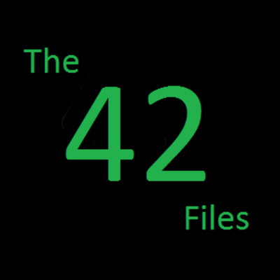 X-Files Retrospective Podcast