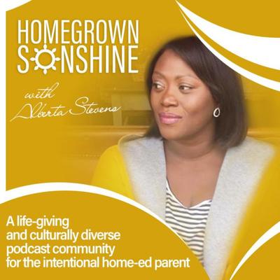 Homegrown Sonshine with Alberta Stevens