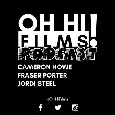 OH HI Films Podcast