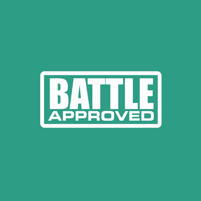 Battle Approved