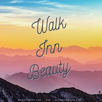 Walk Inn Beauty