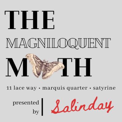 The Magniloquent Moth