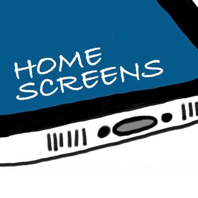 Home Screens