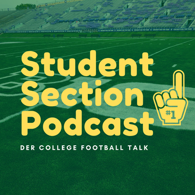 Student Section Podcast