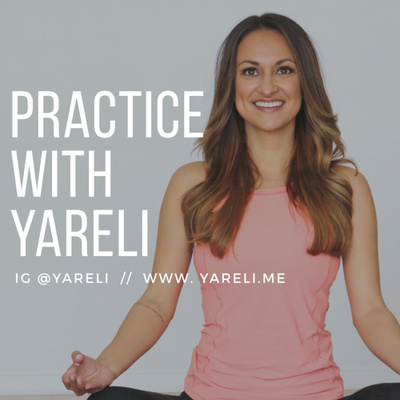 Practice with Yareli