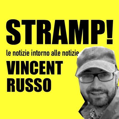 STRAMP! con VINCENT RUSSO