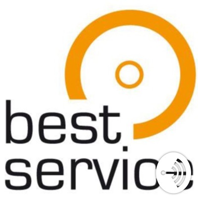 Best Service (English Podcast) - sounds, plugins, music production
