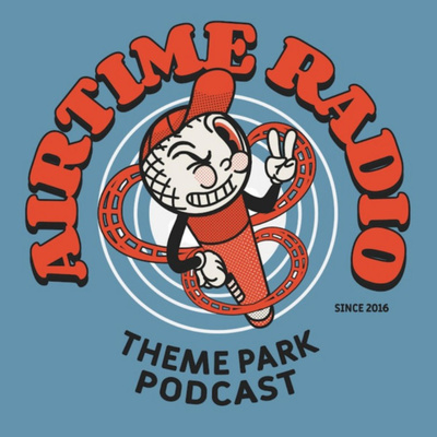 Airtime Radio - Freizeitpark Podcast