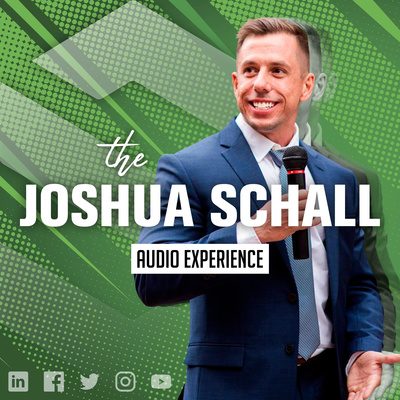 the Joshua Schall Audio Experience