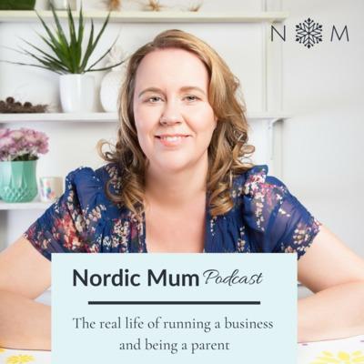Nordic Mum Podcast