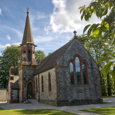 Brannockstown Baptist Church Sermons