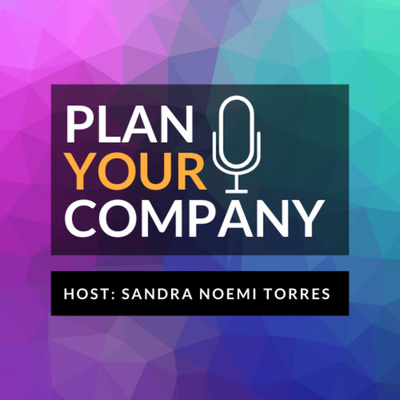 Plan Your Company Podcast
