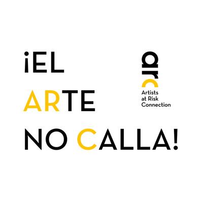 ¡El Arte no Calla!