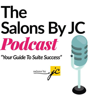 The Salons by JC Podcast