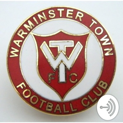 The Fa Vase By The Warminster Town Fc Supporter Podcast A Podcast