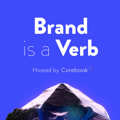 Brand is a Verb