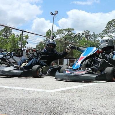 Karting Dads