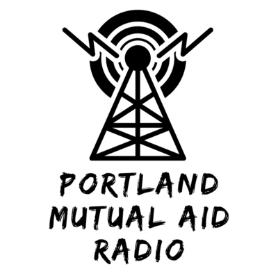 Portland Mutual Aid Radio