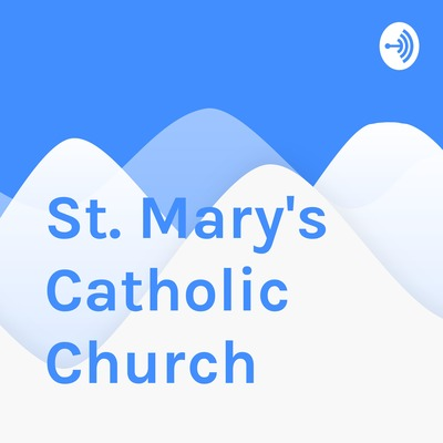 St. Mary's Catholic Church Grand Forks, ND