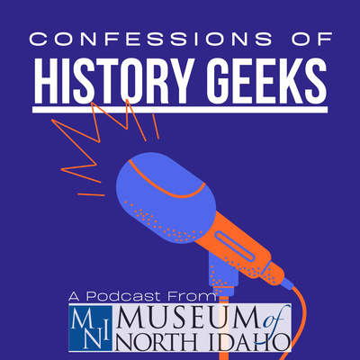 Confessions of History Geeks
