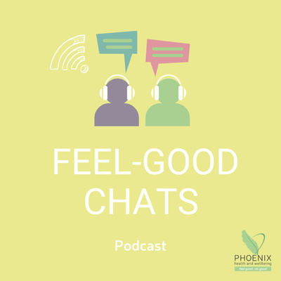 Feel-Good Chats with Phoenix