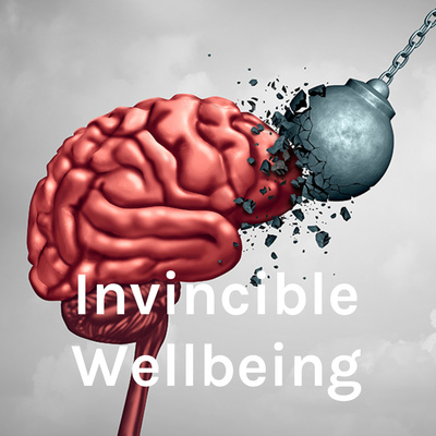 Invincible Wellbeing