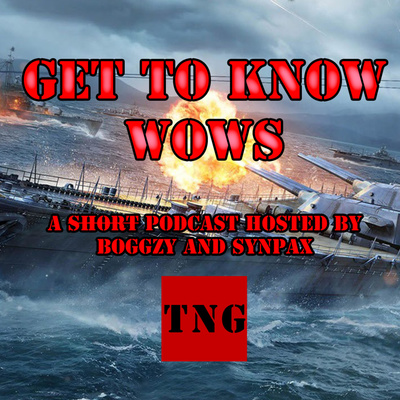 Get to Know World of Warships created by Boggzy and Synpax