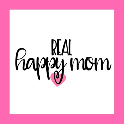 Real Happy Mom