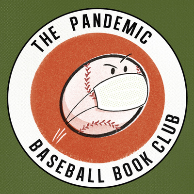 Pandemic Baseball Book Club