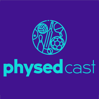PhysEdcast