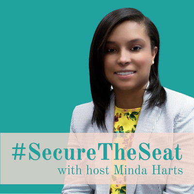 #SECURETHESEAT