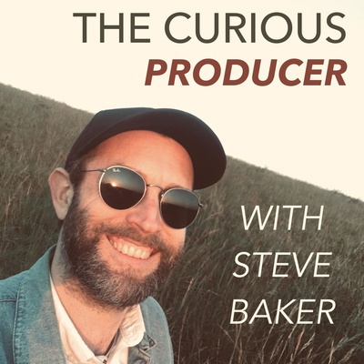 The Curious Producer