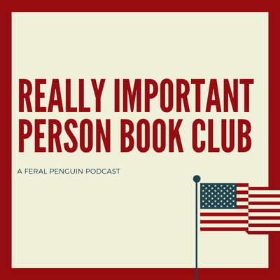 Really Important Person Book Club