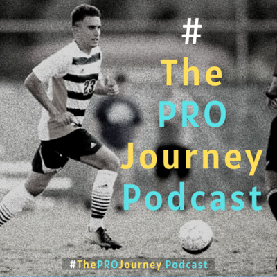 #ThePROJourney