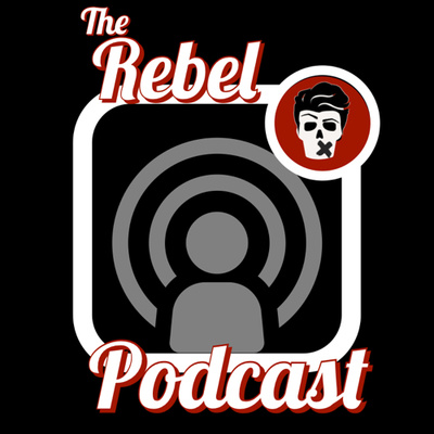 The Rebel Podcast