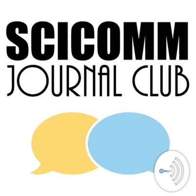 ScicommJC Podcast