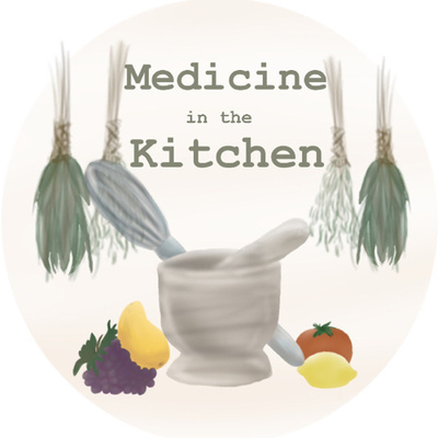 Medicine in the Kitchen
