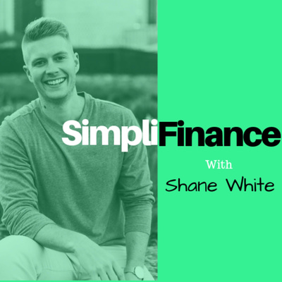 SimpliFinance with Shane White