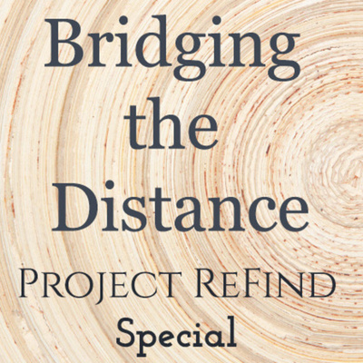 Bridging The Distance: A podcast for pandemic related emotional support