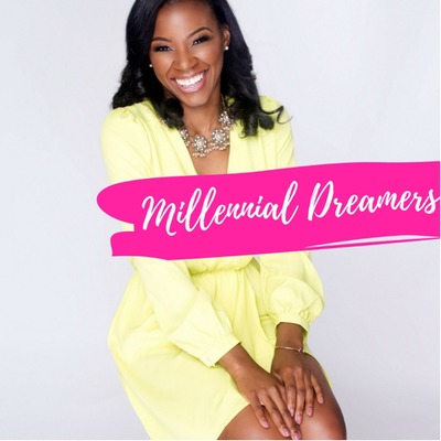 The Millennial Dreamers Podcast