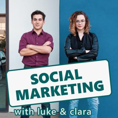 The Social Marketing Podcast