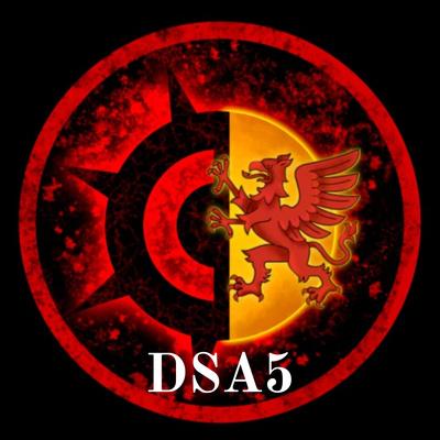 DSA5 - Die Dritte Dämonenschlacht